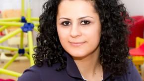 Fr. Zeynep Yakici